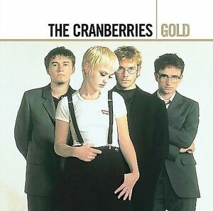 CRANBERRIES-THE-GOLD-CD-NEW