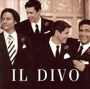 IL DIVO**IL DIVO**CD