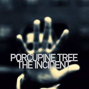 PORCUPINE-TREE-THE-INCIDENT-2CD-Brand-New-Not-Sealed