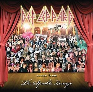 Songs From The Sparkle Lounge, Def Leppard, Good