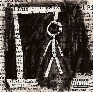 Game Theory by The Roots (Vinyl, Sep-2006, Def Jam (USA))