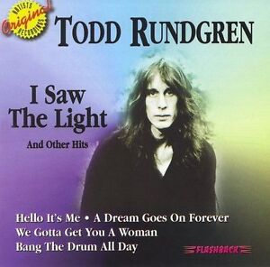 NEW I Saw the Light & Other Hits (Audio CD)