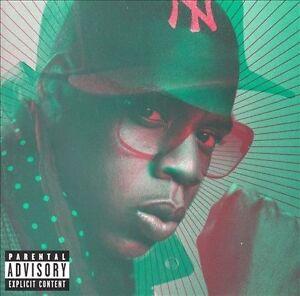 JAY-Z Kingdom Come CD BRAND NEW