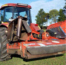 Howard Stealth S2 finishing mower East Gresford Dungog Area Preview