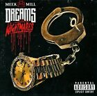 Industrial Meek Mill Music CDs