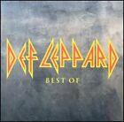 Def Leppard CDs 2004 Released