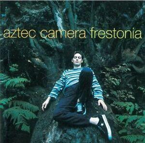 Aztec Camera-Frestonia  (US IMPORT)  CD NEW