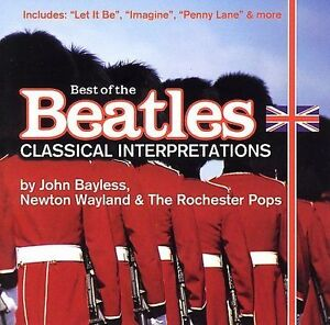 Best of the Beatles: Classical Interpret...
