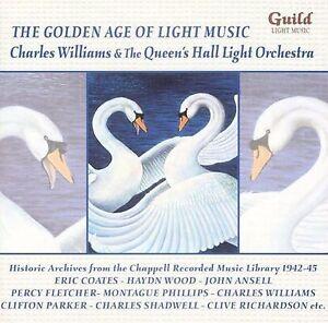 NEW Golden Age of Light Music (Audio CD)