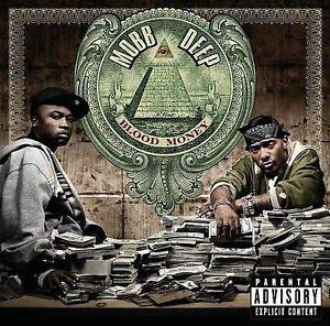 MOBB DEEP Blood Money CD BRAND NEW