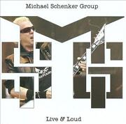 Michael Schenker Group CD