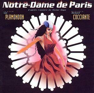 Cast-Recording-Notre-Dame-De-Paris-2000-CD-NEW