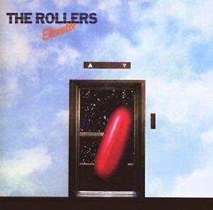 NEW Elevator /  Bay City Rollers (Audio CD)