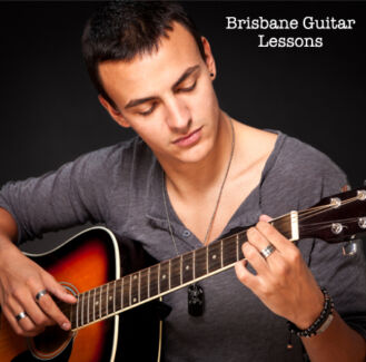 LEARN GUITAR SOLO WITH AN EASY AND SIMPLE METHOD! Brisbane City Brisbane North West Preview