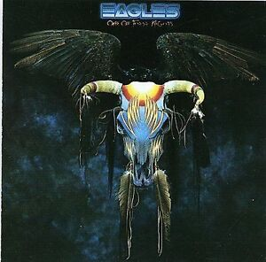 NEW-One-Of-These-Nights-by-Eagles-CD-CD