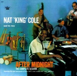 NEW After Midnight Sessions (Audio CD)
