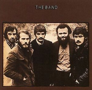 The-Band-The-Band-VINYL-LP-NEW-Self-Titled-Limited-Edition