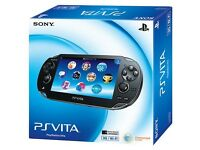 WANTED - Sony Vita - Will Trade For SNES, NES, GAMECUBE, SEGA , NINTENDO