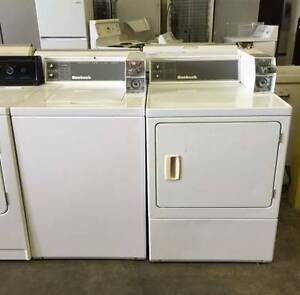 Kenmore White Heavy Duty Front Load Dryer- $420