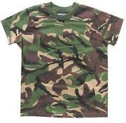 Kids Army Dress Up