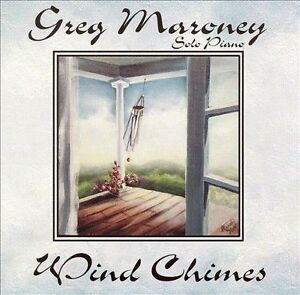 NEW Wind Chimes (Audio CD)