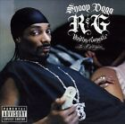Geffen CDs & DVDs Snoop Dogg