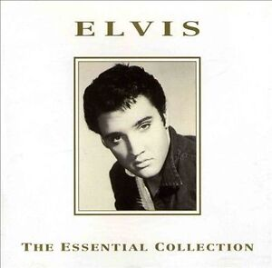 The-Essential-Collection-RCA-BMG-by-Elvis-Presley-CD-Aug-1994-BMG