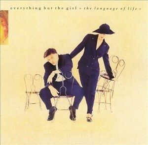 The Language of Life by Everything But the Girl (Cassette, Feb-1990, Atlantic...