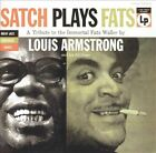 Single CDs Louis Armstrong