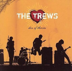 Den of Thieves by The Trews (CD, Apr-200...