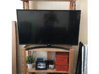 LG TV ULTRA HD 4K 43 INCH