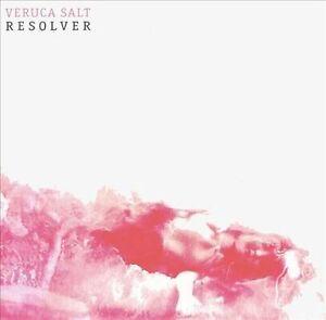 NEW Resolver (Parental Advisory) (Audio CD)