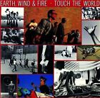 Earth, Wind & Fire Music Cassettes