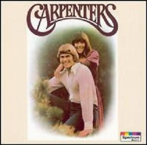 The CARPENTERS LP. Great collectible works perfectly,