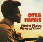 Rush Vinyl Music Records