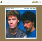 Daryl Hall CDs and DVDs