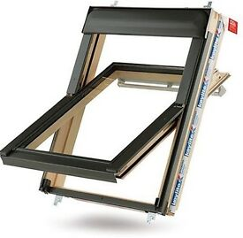 Keylite (same as velux) roof windows for sale- new