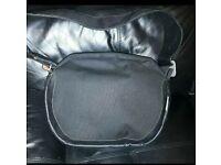 Bugaboo changing bag black