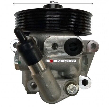 POWER STEERING PUMP FORD MONDEO , GALAXY , S-MAX 2.0 , 2.3 2006->