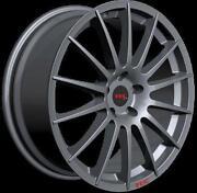 Audi S3 8L Felgen