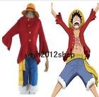 Luffy Cosplay