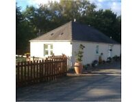 1 bedroom Cottage to let near Errol, Perthshire