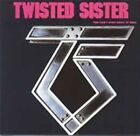 Twisted Sister Limited Edition LP Vinyl Records