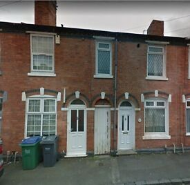 *B.C.H*-3 Bed House-Sidaway St, CRADLEY HEATH-Walking Distance to Reddal Hill primary School
