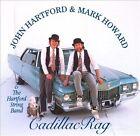 Music CDs John Hartford 2011