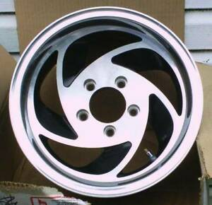 Alloy rim , Mag wheel
