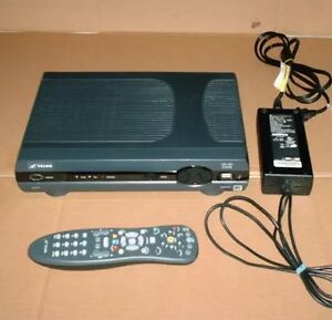 500gb PVR receiver