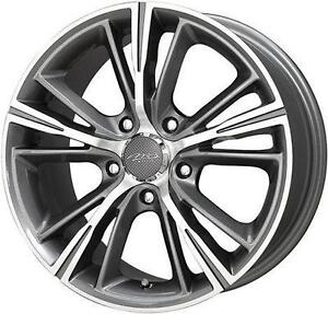 17 inch Vision Optimo Alloy winter Rim & Tire Package $799!!!!!