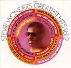 Promo CDs Stevie Wonder