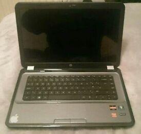 """15.6"""" HP pavilion g6 laptop"""